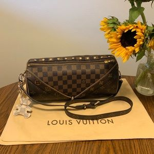 Authentic Louis Vuitton Papillon Bag